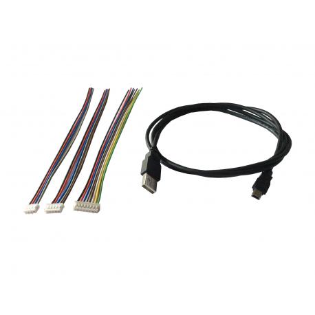 EZYACT4241-CABLES