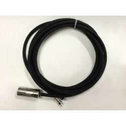 Cable puissance pour TC