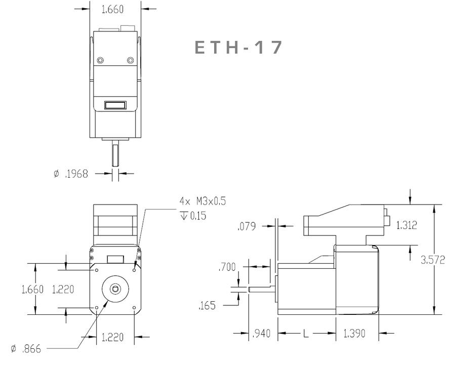 2D DMX-ETH-17-3